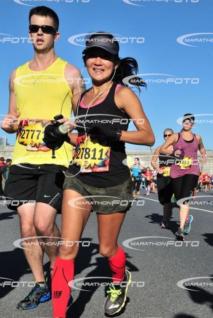 39th MCM (Marine Corps Marathon)